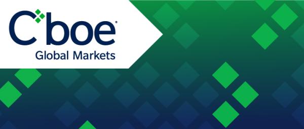 Cboe Global Markets